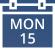 Home 3 icon calendar